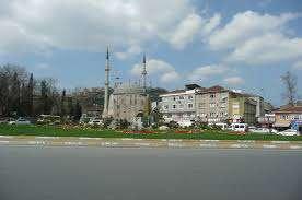 Alibeyköy elektrikçi
