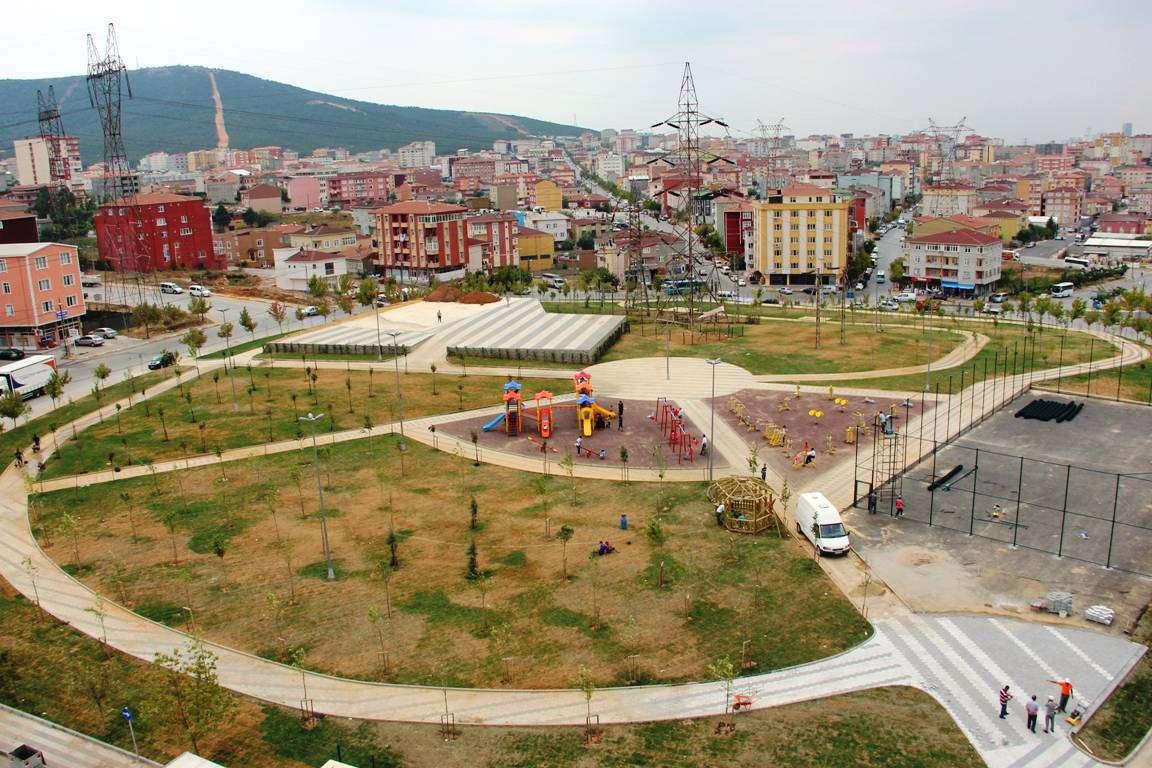 Ataşehir Ferhatpaşa Mahallesi Elektrikçi