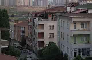 Mustafa Kemal Mahallesi elektrikçi
