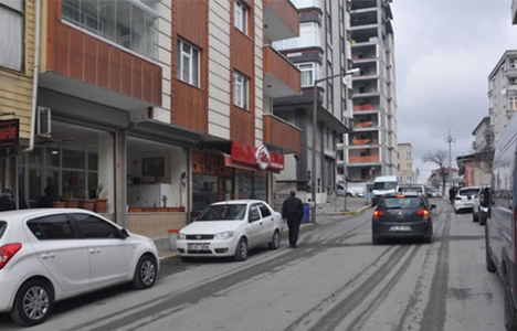 İzzetpaşa Mahallesi Elektrikçi