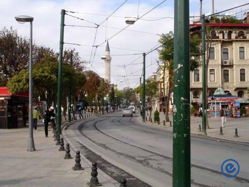 Alemdar Mahallesi Elektrikçi
