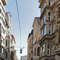 Evliya Çelebi Mahallesi Elektrikçi