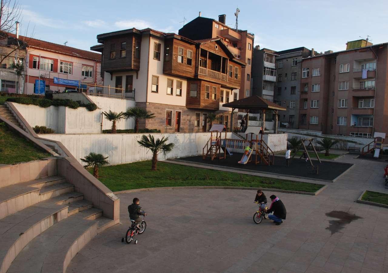 Kadı Mehmet Mahallesi Elektrikçi