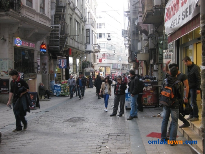 Katip Mustafa Çelebi Mahallesi Elektrikçi
