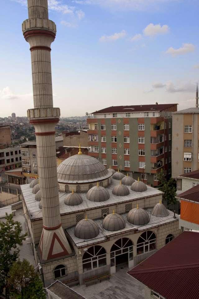 M.Şevket Paşa Mahallesi Elektrikçi