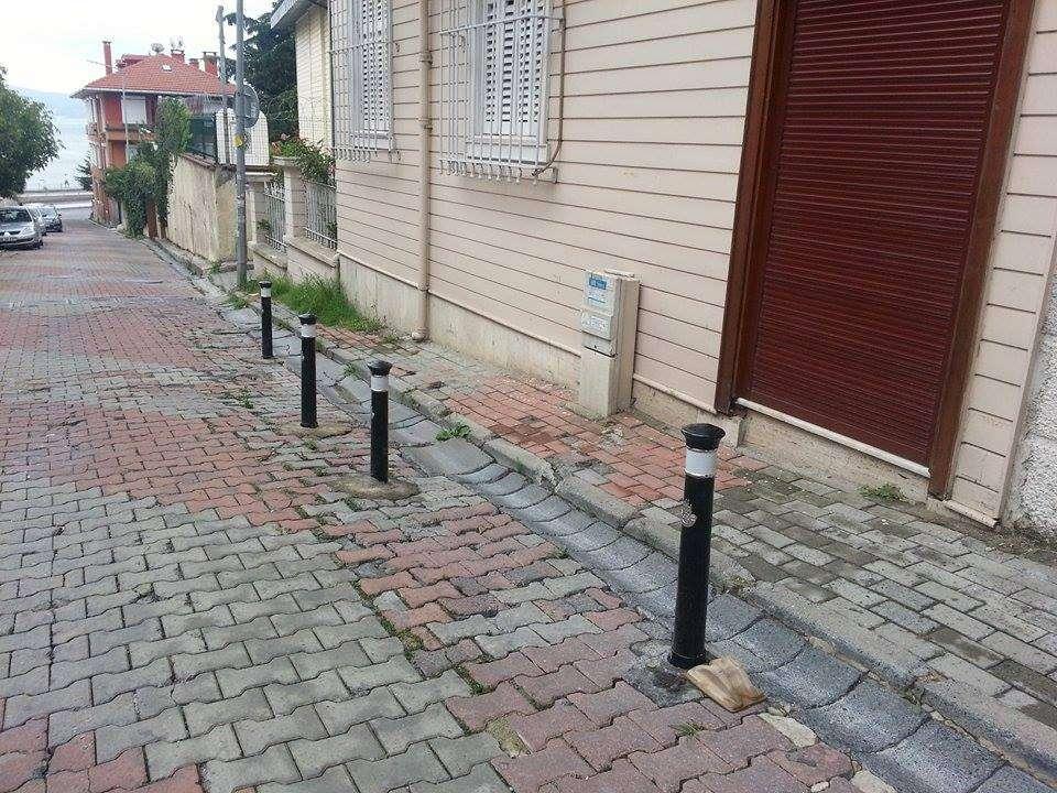 Büyükdere Mahallesi Elektrikçi