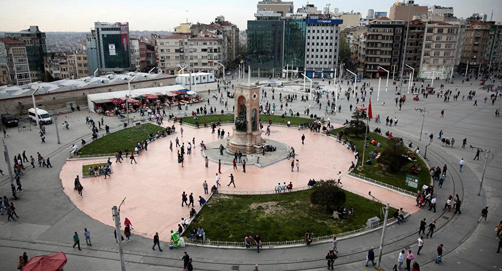 Taksim Elektrikçi