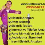 Boğazköy Elektrikçi