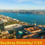 Beşiktaş acil elektrikçi