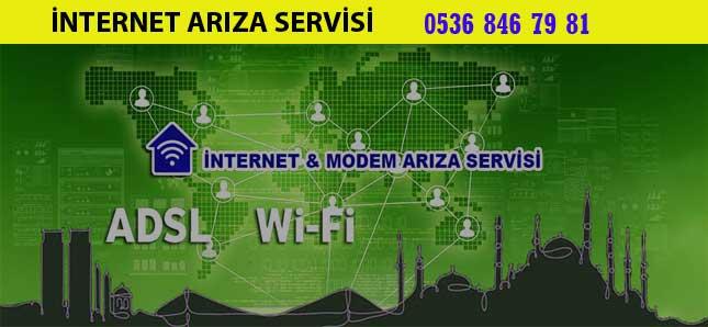 telefon İnternet arızaları