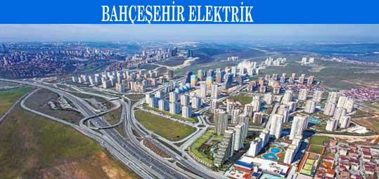 elektrikçi bahçeşehir
