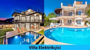 VİLLA ELEKTRİK
